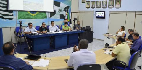 Câmara aprova as contas de 2016 da Prefeitura de Nova Odessa