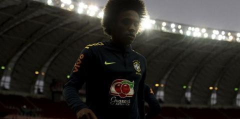 Brasil faz último amistoso hoje antes da estreia na Copa América