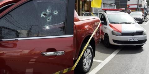 Autônomo baleado em Nova Odessa é acusado de chacina de 5 pessoas em Tocantins