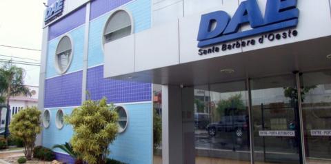 Manutenção vai deixar 44 bairros sem água em S.Bárbara nesta 3ª feira