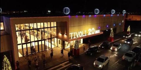 Tivoli Shopping é finalista do prêmio Abrasce