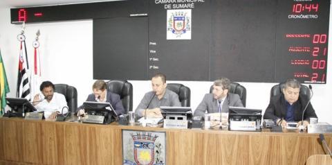 Secretário de Mobilidade Urbana e Rural  é convocado a depor na Cei da Ouro Verde