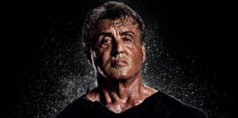 Filme de despedida de Rambo estreia hoje no Moviecom do Tivoli