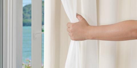 Dicas sobre cortinas - Melissa Fronner