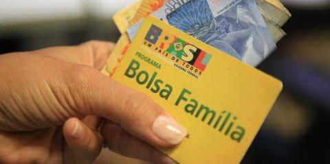 Bolsa Família pagará décimo terceiro
