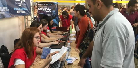 Tivoli Shopping realiza Feira da Empregabilidade com 400 vagas de emprego
