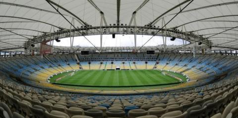Polícia prende suspeitos que queriam invadir Maracanã e roubar torcedores