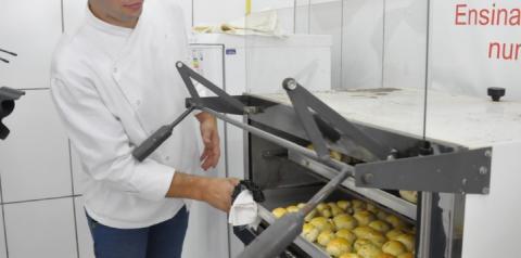 Americana terá curso gratuito de cozinha artesanal