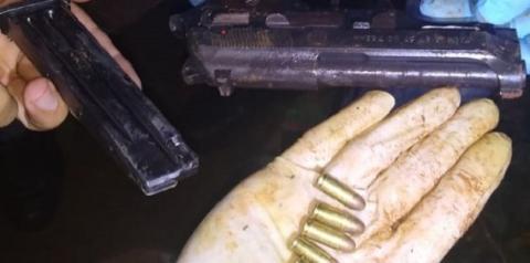 Homem morre após trocar tiros com a PM em Nova Odessa