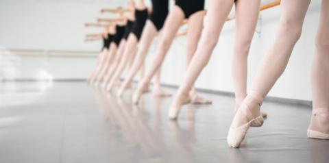 Prefeitura de Nova Odessa abre turma gratuita de balé para mães