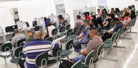 Santa Bárbara tem 109 vagas de emprego