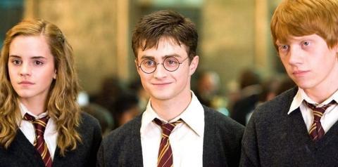 Autora cria site de Harry Potter para crianças em quarentena