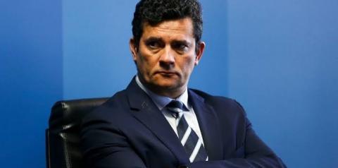 Sergio Moro, o juiz da Lava Jato, deixa governo Bolsonaro