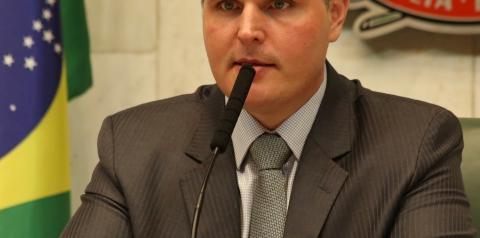 Cauê Macris critica falta de diálogo entre presidente e governadores durante pandemia