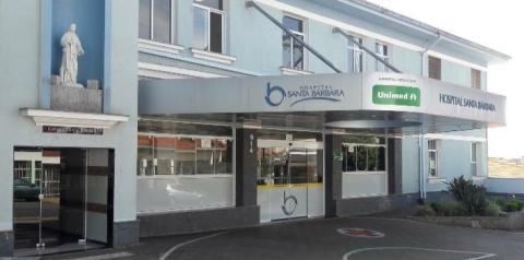 Santa Bárbara registra mais uma morte por coronavírus