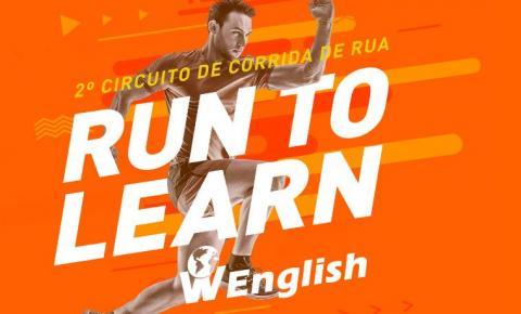 Run to Learn, segundo circuito de corrida de rua