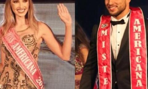 Miss e Mister 2018 são escolhidos em Americana