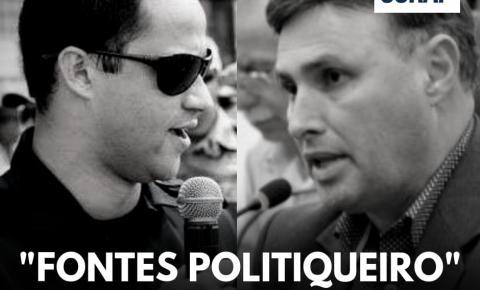 Ex-secretário de Segurança Pública detona Vereador Carlos Fontes nas redes sociais