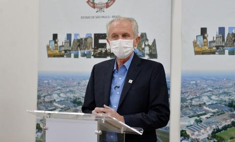 Prefeitura de Limeira anuncia fechamento do comércio