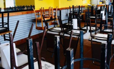 Americana e S. Bárbara não poderão abrir bares, restaurantes e academias até 14 de julho