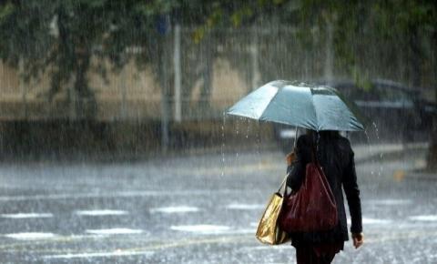 Final de semana será chuvoso e frio em Americana e Santa Bárbara