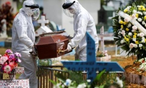Americana registra mais duas mortes por Covid-19