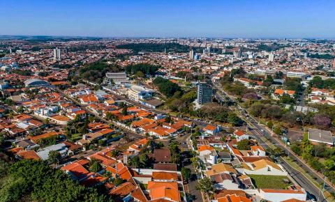 "IBGE classifica S.Bárbara como ""Capital Regional"""