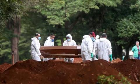 Americana chega a 30 mortes por Covid-19