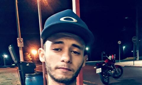 Morre motociclista que se acidentou na Avenida São Paulo