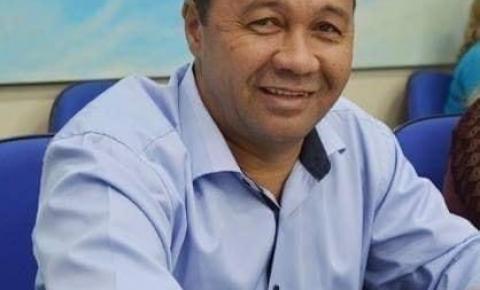 Vereador Poneis morre de Covid-19 em Nova Odessa