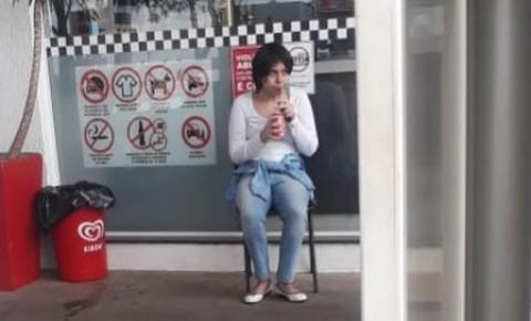 URGENTE: Polícia identifica homem que manteve menina em cativeiro