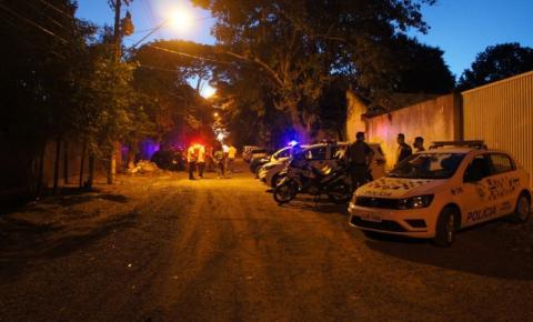 Vigilância Sanitária acaba com baile funk em Nova Odessa