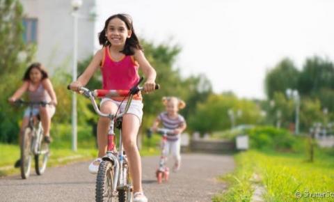 Atividade física ameniza estresse e ansiedade nas crianças durante o isolamento social