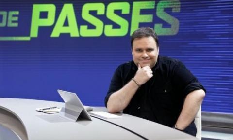 URGENTE: Morre, aos 45 anos, apresentador Rodrigo Rodrigues