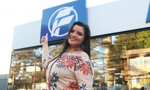 Moradora de Santa Bárbara é a melhor colocada na Prova de Bolsas FAM