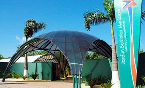 Jardim Botânico de Americana reabre nesta terça-feira