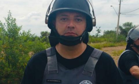Policial Militar de Americana morre de Covid-19