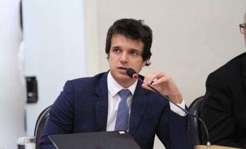 Rafael Macris testa positivo para Covid-19