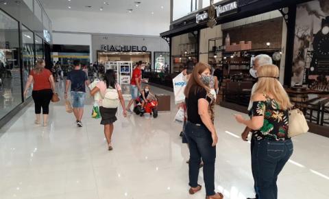 Tivoli Shopping traz promoções especiais no Dia do Cliente