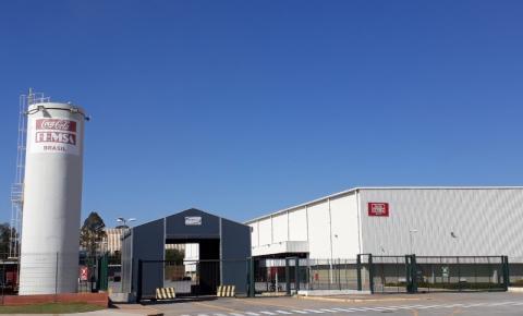 Coca-Cola FEMSA Brasil abre vagas temporárias em Sumaré