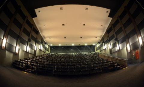 Cinema do Tivoli Shopping volta a receber lançamentos