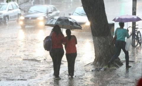 Americana e S. Bárbara terão chuvas e clima mais fresco no final de semana