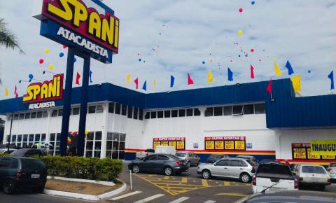 Supermercado tem vagas de emprego em Americana