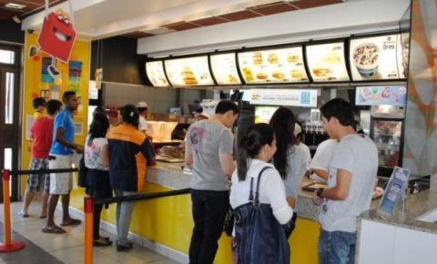 McDia Feliz 2020 acontece sábado no McDonald's do Tivoli Shopping