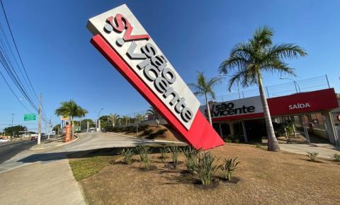 Supermercado São Vicente tem 20 vagas de estágio