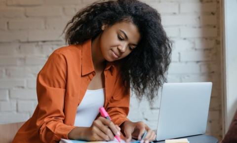 Estudar em casa: 10 dicas para um bom rendimento