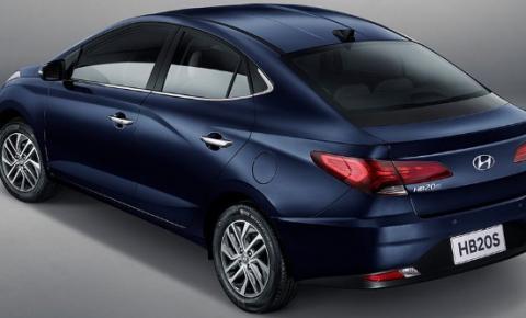 Hyundai HB20S atende todos os públicos com 11 configurações