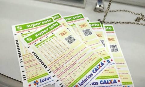 Santa Bárbara d'Oeste tem aposta milionária na loteria