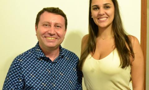 Vereadora eleita Nathália Camargo viabiliza verba de R$ 200 mil para Americana