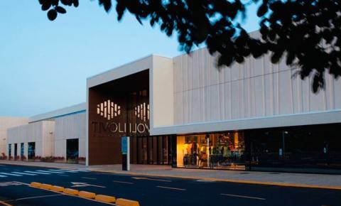 Tivoli Shopping terá alterações no horário de funcionamento